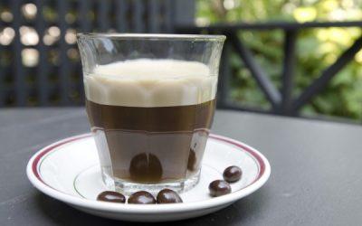 кофейный напиток коретто