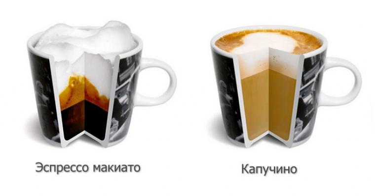 Как сделать латте макиато в кофеварке - Leo-stroy.ru