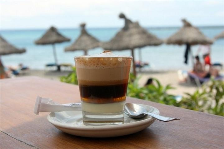 кофе барракито рецепт