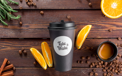 франшиза TakeWake
