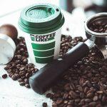 кофе лайк франшиза