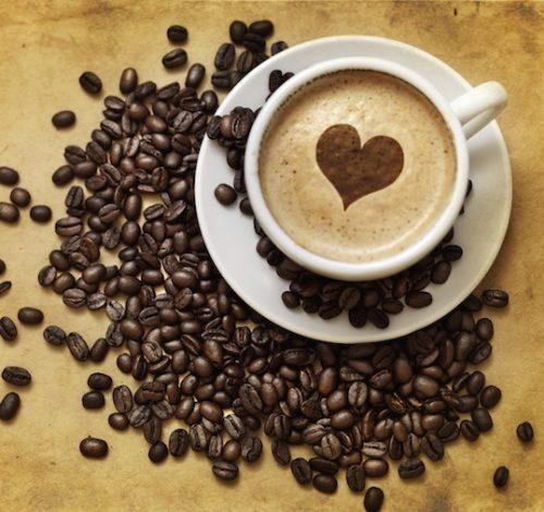 Влияние употребления кофе на наше здоровье